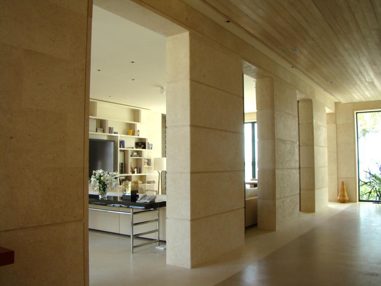 Limestone Wall Cladding - BT Architectural Stone