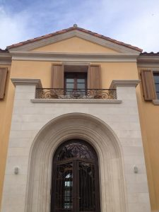 Front-Entry