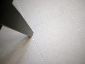 501 Riverside flooring