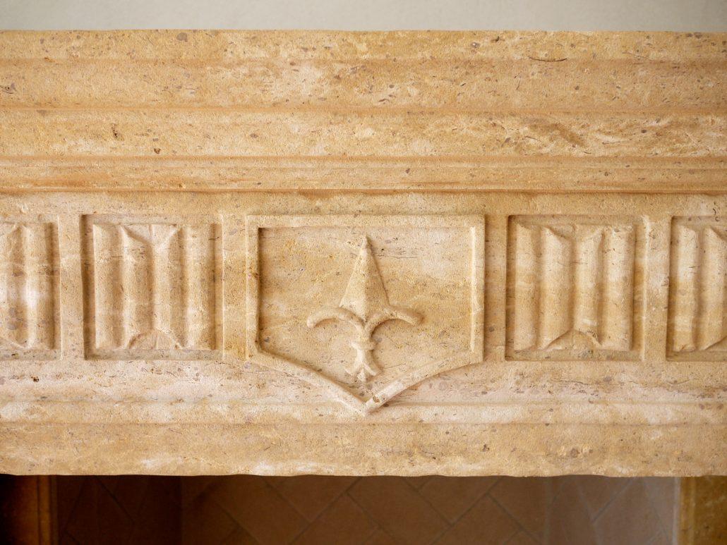 Bourgogne detail