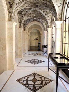 Doric Archways