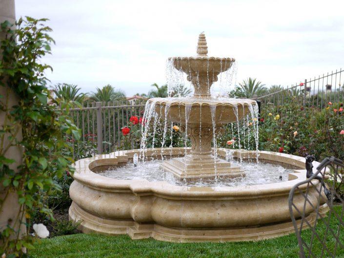 Payton Fountain