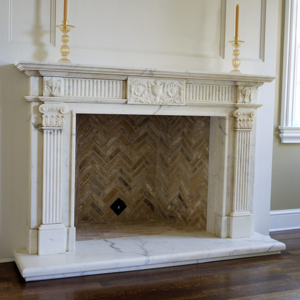 Mantel in english from spanish