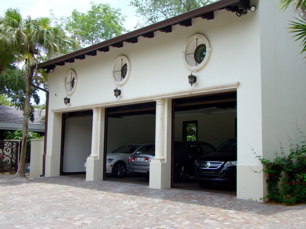 Topp garage