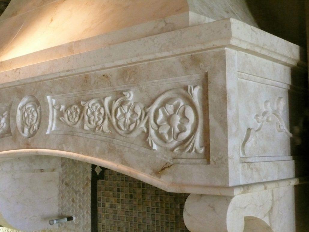 Townsend Crema detail