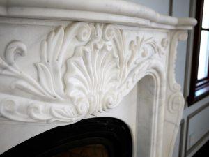 Versailles detail