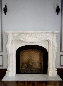 Versailles in Ibiza marble