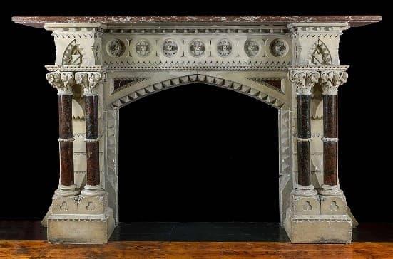 fireplace-mantels