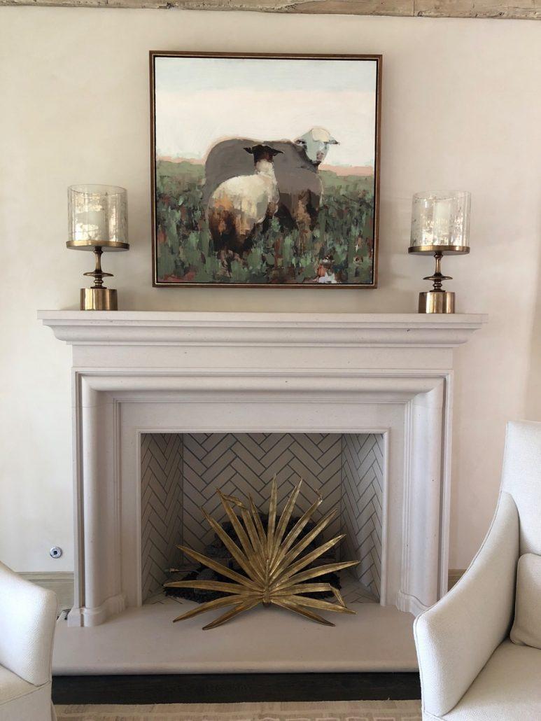 custom italian  u0026 tuscan stone fireplace mantels